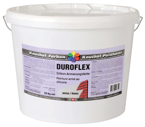 DUROFLEX Silikon-Armierungsfarbe