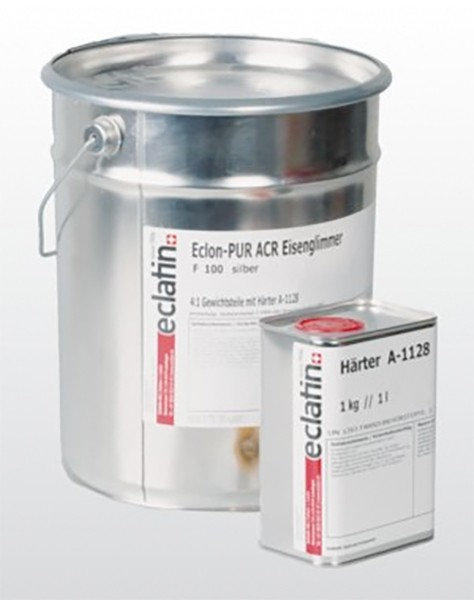 ECLON 2K-PUR ACR Eisenglimmerfarbe