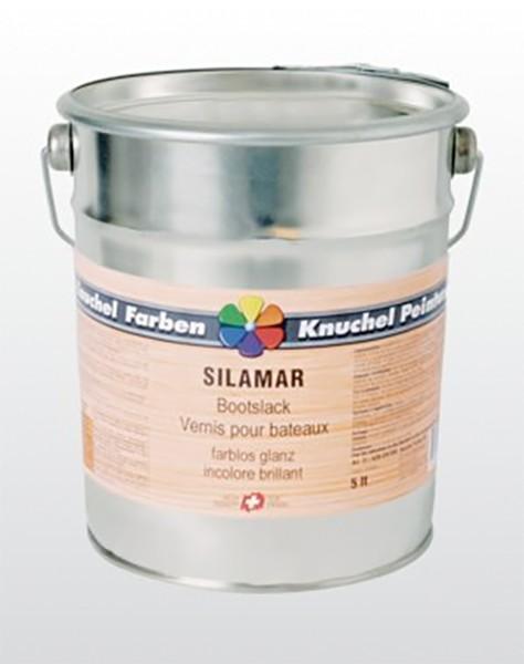 SILAMAR Bootslack