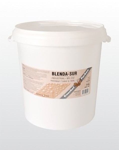 BLENDA-SUR «INDUSTRIAL» WV-232
