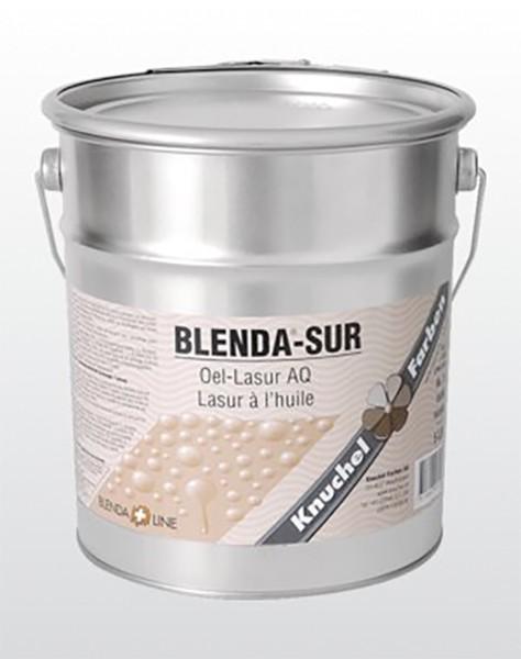 BLENDA-SUR Oel-Lasur AQ