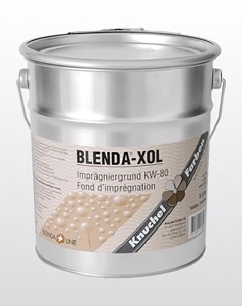 BLENDA-XOL Imprägniergrund KW-80