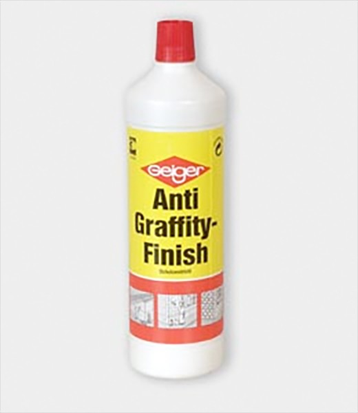 GEIGER Anti-Graffity Finish
