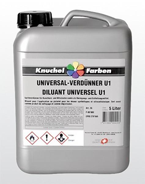 Universal-Verdünner U1