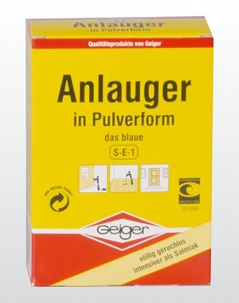 GEIGER SE-1 Anlauger