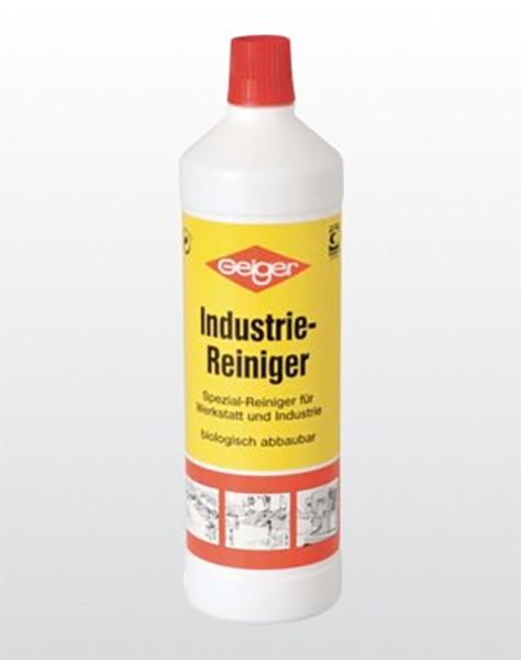 GEIGER Industrie-Reiniger