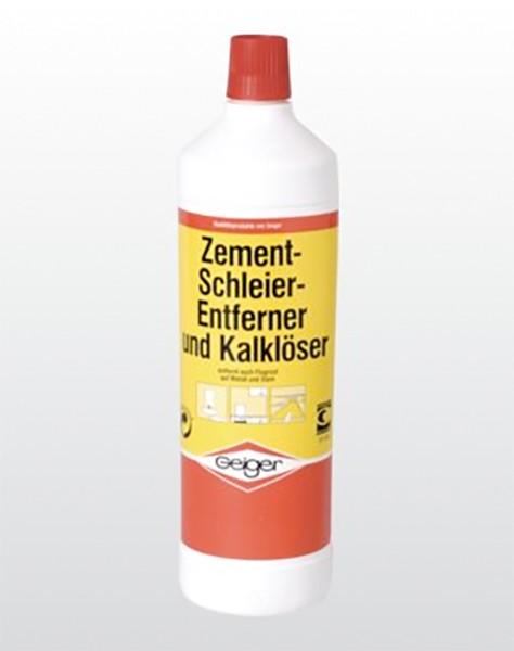 GEIGER Zementschleier-Entferner-Kalklöser