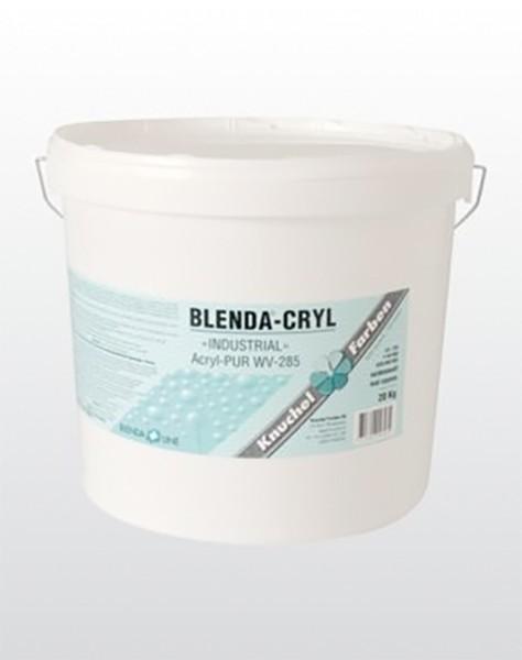 BLENDA-CRYL «INDUSTRIAL» WV-285 seidenmatt