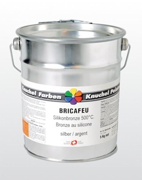 BRICAFEU Silikonbronze 500°