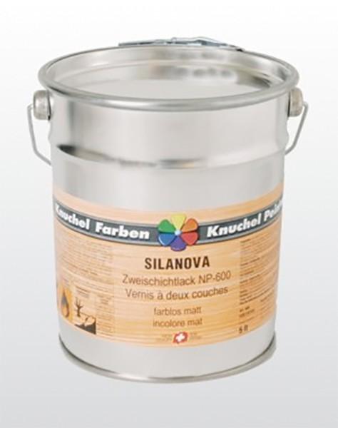 SILANOVA Zweischichtlack NP-408