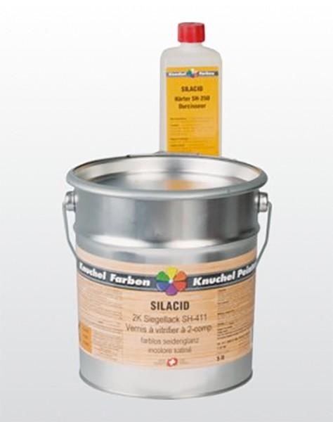SILACID 2K-Siegellack SH-411