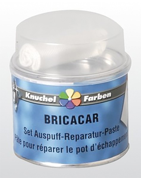 BRICACAR Auspuff-Reparaturpaste