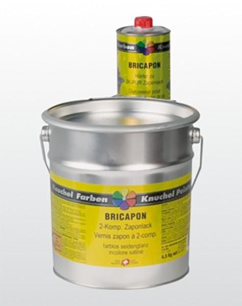 BRICAPON 2K-PUR Zaponlack