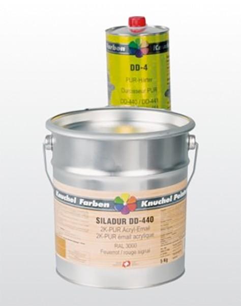 SILADUR 2K-PUR Spritz-Email DD-440
