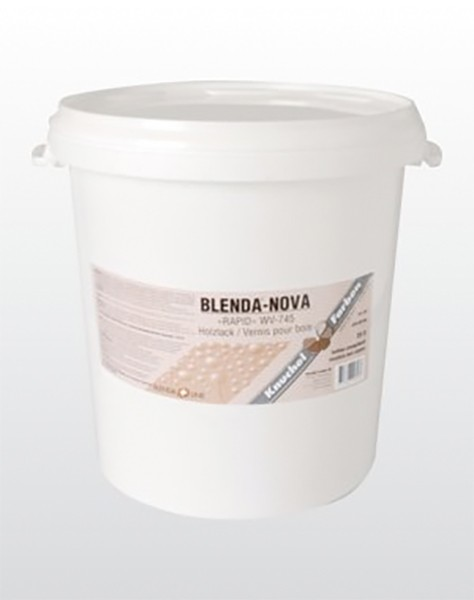 BLENDA-NOVA «RAPID» WV-745