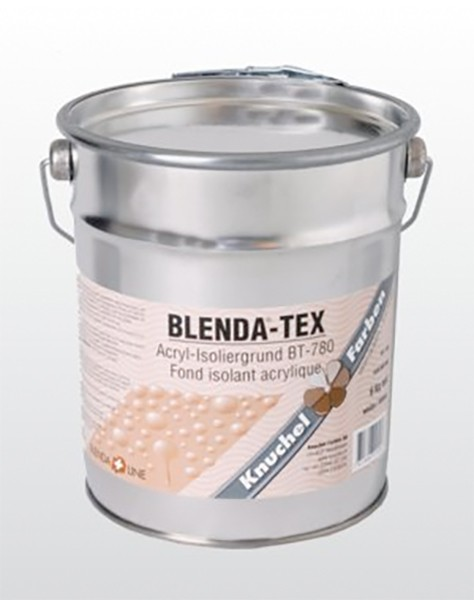 BLENDA-TEX Acryl-Isoliergrund WV-780