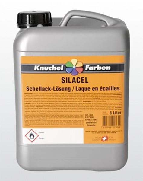 SILACEL Schellack-Lösung