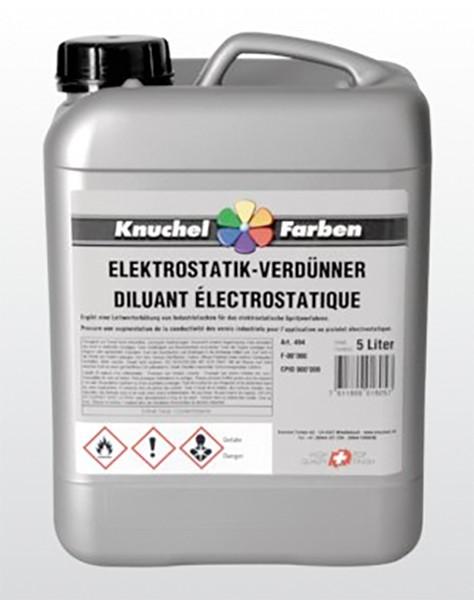 Elektrostatik-Verdünner ES1