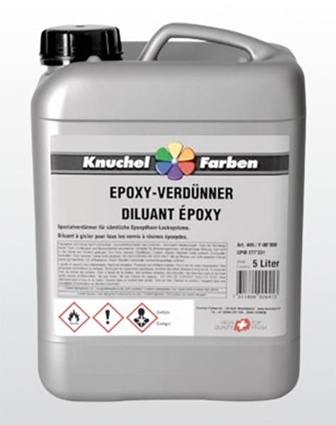 Epoxy-Verdünner