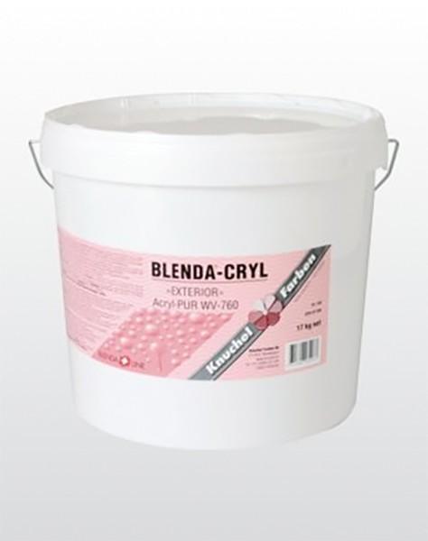 BLENDA-CRYL «EXTERIOR» WV-760 seidenglanz