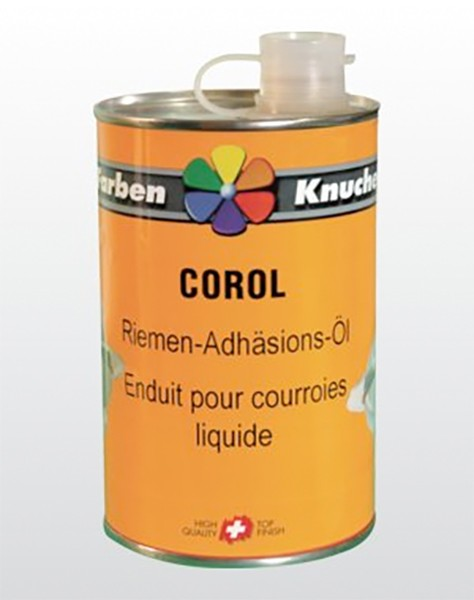 COROL Riemen-Adhäsions-Öl