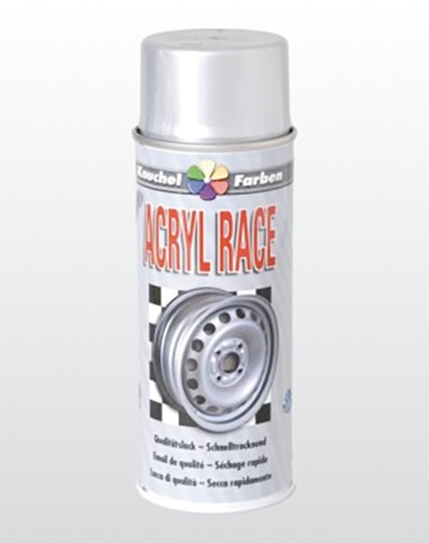 ACRYL-RACE Felgen-Spray