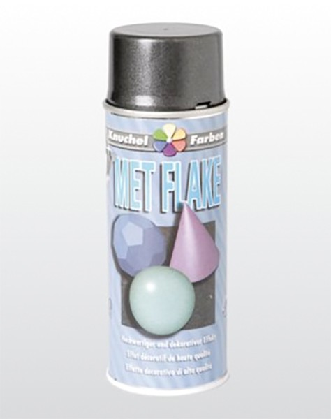 MET-FLAKE Effekt-Spray