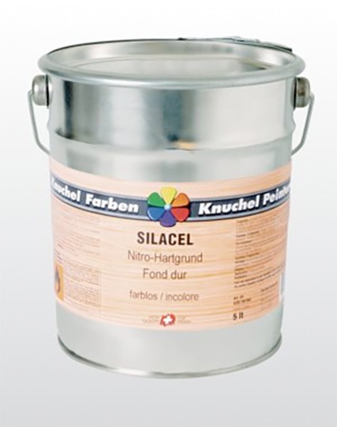 SILACEL Nitro-Hartgrund