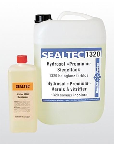 SEALTEC Hydrosol Siegellack «Premium»
