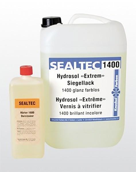SEALTEC Hydrosol Siegellack «Extrem»