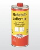 GEIGER Klebstoff-Entferner