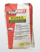 TOUPRET Reparaturspachtel Aussen «MUREX»