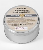 SILAWAX Bodenwachs fest