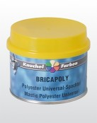 BRICAPOLY Polyester Universal-Spachtel