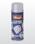 PLASTI-KOTE Glitter Spray