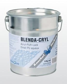 BLENDA-CRYL Acryl-PUR-Lack WV-02 seidenglanz