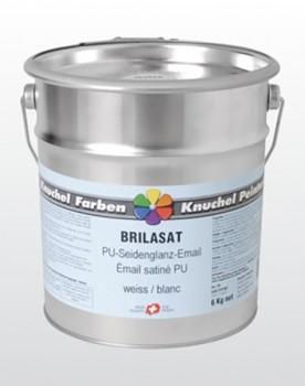 BRILASAT PU-Seidenglanz-Email 5lt. RAL