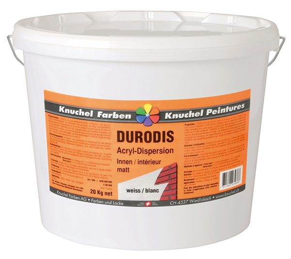 DURODIS Acryl Innen-Dispersion