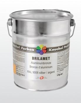 BRILAMET Aluminiumbronze RAL 9006