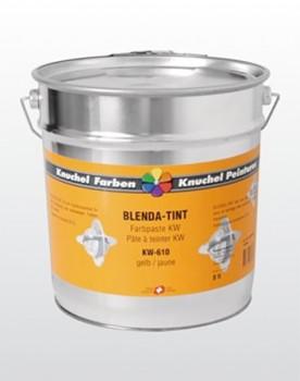 BLENDA-TINT Farbpaste KW wässerig 750ml