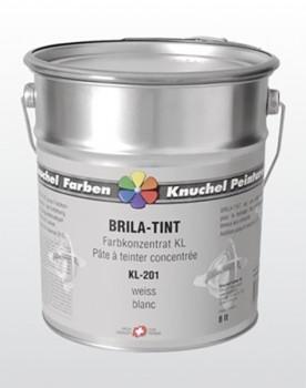 BRILA-TINT Farbpaste KL lösungsmittelhaltig 750ml