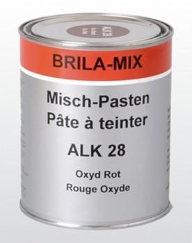 BRILA-MIX Misch-Pasten Alkyd 1000ml