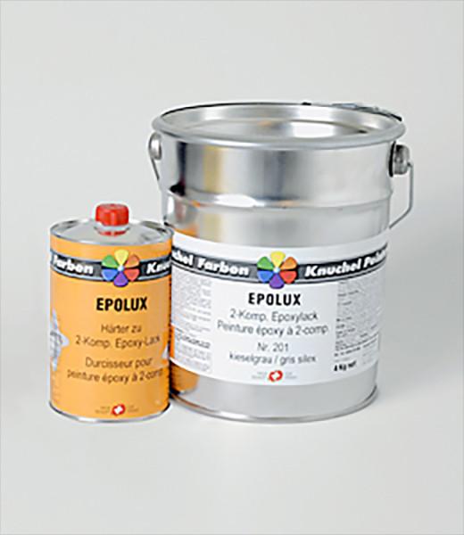 EPOLUX 2-Komp. Epoxylack 8kg Standard