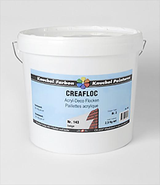 CREAFLOC Deco-Acryl-Flocken G-3 500g