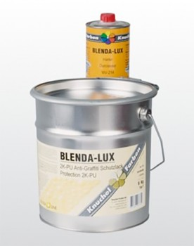 BLENDA-LUX 2K-PU Anti-Graffiti WV-214