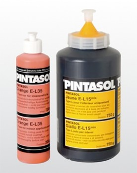 PINTASOL Farbkonzentrat 750ml