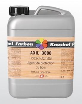 AXIL 3000 Holzschutzmittel Insekten & Pilze, farblos
