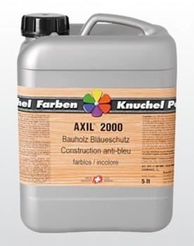 AXIL 2000 Bauholz Bläueschutz farblos