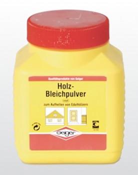 GEIGER OXYD Holzbleichepulver