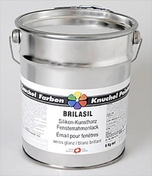 BRILASIL Silikon-Fensterrahmenlack